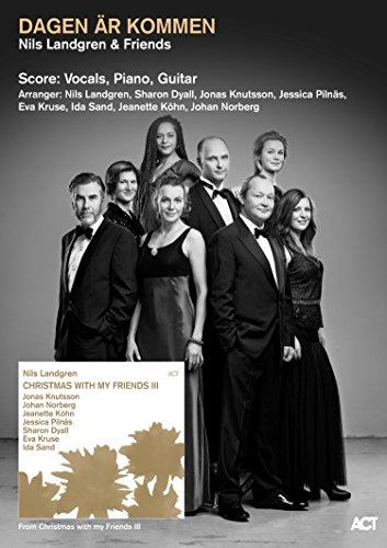 Dagen är kommen (Swedish Edition)