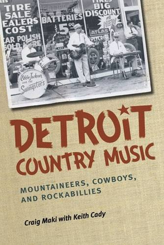 Detroit Country Music