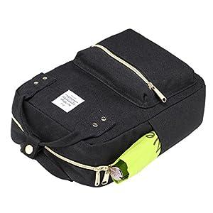 51yjOUAT0HL. SS300  - DISA Mini Bolso Mochila pequeño   Cabe un iPad de 10 Pulgadas   29,5x20x11 cm   Rojo