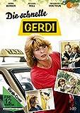 Die schnelle Gerdi [2 DVDs]