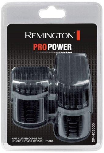Remington Guide de Coupe pour Tondeuse Cheveux HC5200/HC5400/HC5600/HC5800