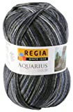 Regia Wolle 6-fädig Color Nacht, Farbe 4917