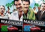 Magnum - Die komplette 4. + 5. Staffel (12-Disc   2-Boxen)