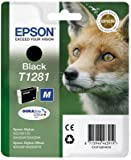 Epson Cartouche'Renard' - Encre DURABrite Ultra N - cartouches d'encre (Noir, Epson...