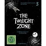 The Twilight Zone - Staffel 5