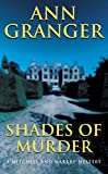 Shades of Murder (A Mitchell & Markby Mystery)