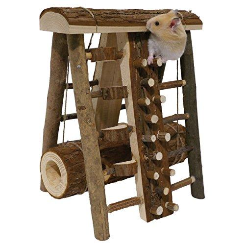 Rosewood - Disyuntor de actividades para animales pequeños