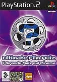 ULTIMATE TV & FILM QUIZ PS2