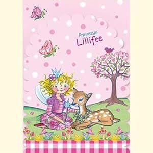 Coppenrath 20733 La Fée Lili-Rose Cartes d invitation