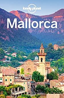 Lonely Planet Mallorca (Travel Guide) de [Planet, Lonely, Christiani, Kerry]