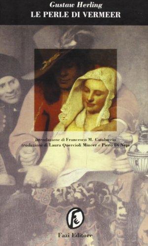 Perle Di Vermeer (Le)