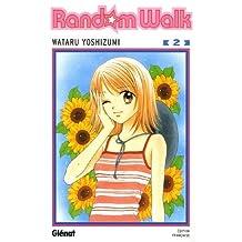 RANDOM WALK T02 by WATARU YOSHIZUMI (August 03,2006)