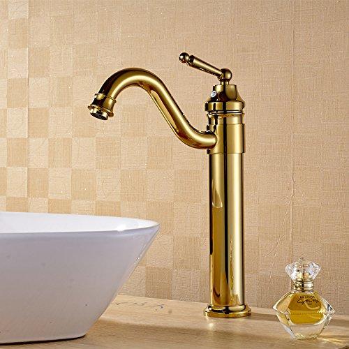 sqdsfluc-grifos-de-oro-cobre-antiguo-grifo-orificio-nico-grifo-lavabo-grifo-grifo-caliente-y-fra-toc