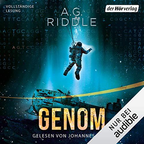 Genom: Extinction 2