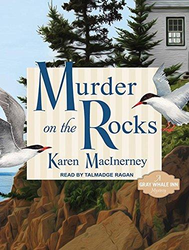 Murder on the Rocks (Gray Whale Inn Mysteries)