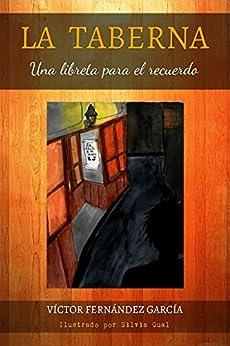 La taberna: Una libreta para el recuerdo (Identidad nº 2) de [Fernández García, Víctor]