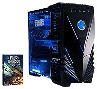 VIBOX Barracuda - Ordenador para gaming (Intel ...