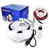 DANG&SHOP Diamond Microdermabrasion, Dermabrasion Machine Facial Care Salon Equipment für Personal Home Use (Suction Power: 65-68cmHg)