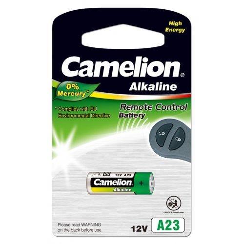 Camelion Batterie modèle A23, 12V, Alkaline [ Piles spéciales ]