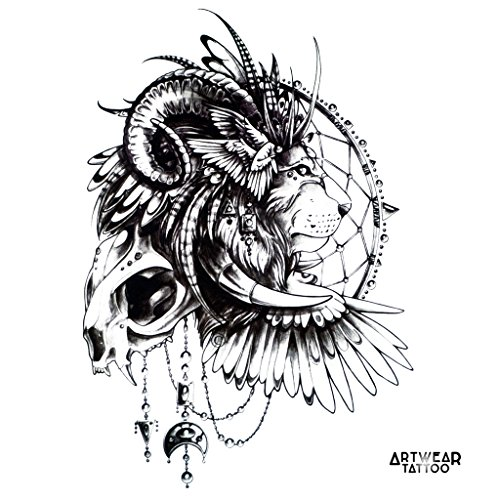 ung / Temporary Tattoo