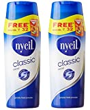 #4: Nycil Cool Classic Powder, 150g with Free Glucon D Orange
