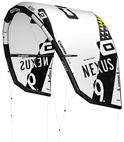 Core Nexus Kite White/Black