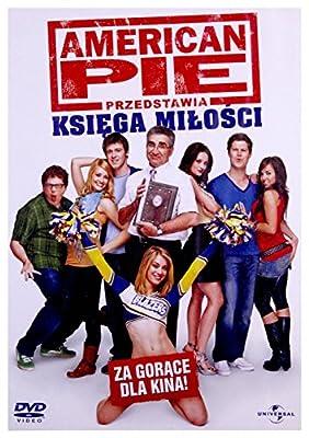 American Pie Presents: The Book of Love (2009) [Region 2] (IMPORT) (Keine deutsche Version)