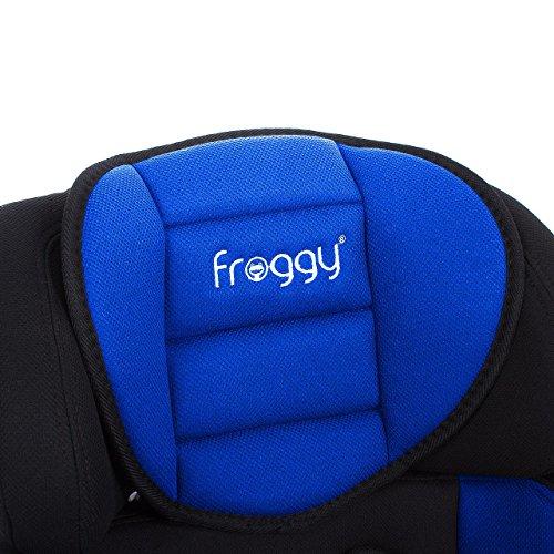 Froggy BCS01 Autositz - 6