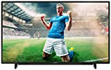 Grundig 55VLX6100 BP 139 cm (55 Zoll) LED-Backlight Fernseher (Ultra-HD, Triple Tuner, DVB-T2 HD/C/S2, Smart TV)