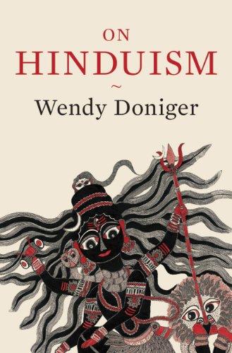 On Hinduism (English Edition) por Wendy Doniger