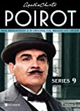 Agatha Christie's Poirot: Series 9 [DVD] [Region 1] [NTSC] [US Import]