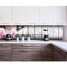 Suchergebnis auf Amazon.de für: küchenrückwand holz