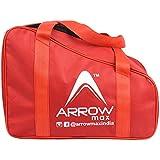 ArrowMax Krasa Bag for Quad Model Skates (Multicolour, AR-QB)