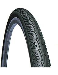 Rubena Hook V69neumático de bicicleta, Negro, 700x 35(37–622)