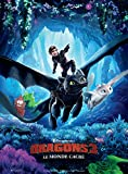 Dragons 3: Le Monde Caché [Blu-ray]