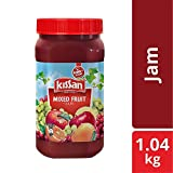 Kissan Mixed Fruit Jam, 1.04 kg