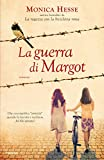 51yjgdIzEcL._SL160_ La guerra di Margot di Monica Hesse Anteprime