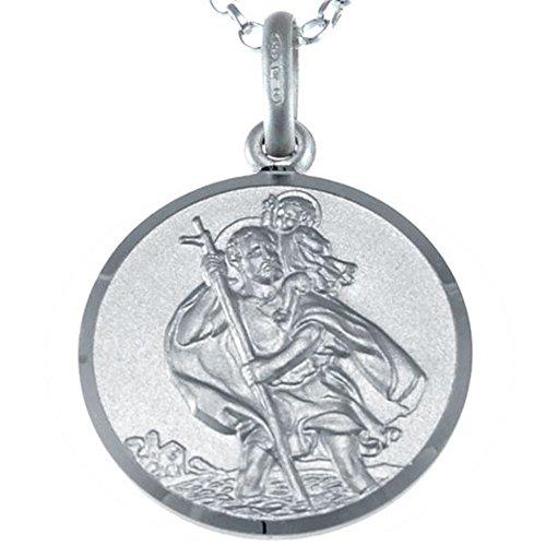 pendentif-saint-christophe-de-18-mm-avec-chaine-de-46-cm-en-argent-sterling
