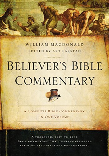 Believers-Bible-Commentary-Second-Edition