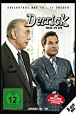 Derrick - Collector's Box Vol. 15 (Folge 211-225) [5 DVDs]