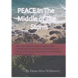 Peace in the Middle of the Storm (English Edition)