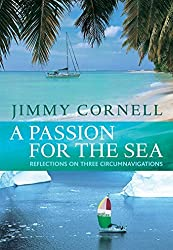 A Passion for the Sea by Jimmy Cornell (2011-03-15)