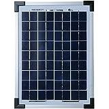 Panneau solaire polycristallin 10W 12V