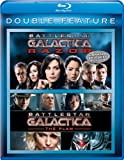 Battlestar Galactica: Razor / Battlestar: Plan [Blu-ray] [US Import]