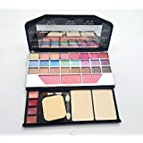ADS Makeup Kit of 24 Eyeshadow, 2 compact, 4 lip color, 3 blusher