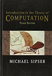 Introduction to the Theory of Computation by Michael Sipser (2012-06-27)