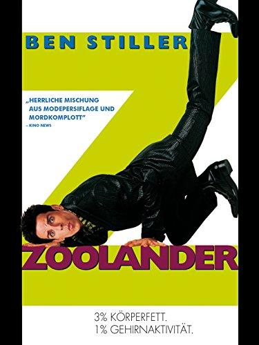 Zoolander [dt./OV] - Graham Spa