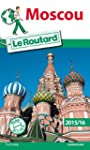 Guide du Routard Moscou 2015/2016