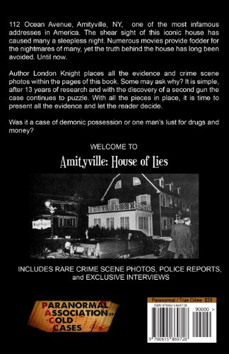 Amityville: House of Lies