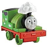 Mattel DGL02 - Fisher-Price - My First - Thomas und seine Freunde - Rückzieh-Lok - Percy [UK Import]